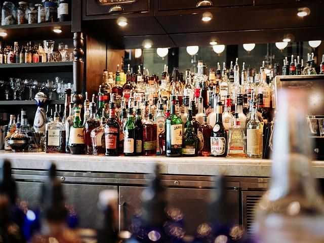 Značkový alkohol za tie najlepšie ceny pre všetkých milovníkov zábavy