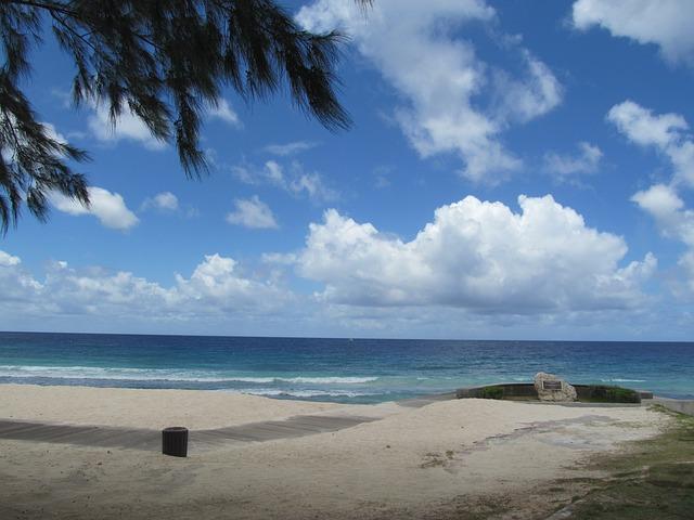 Barbados si získa aj vás!