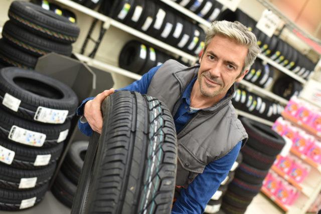 Prečo sa oplatí mať run flat pneumatiky
