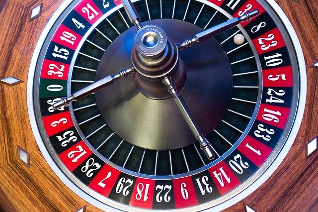 Hrajte kasínové hry s rozumom