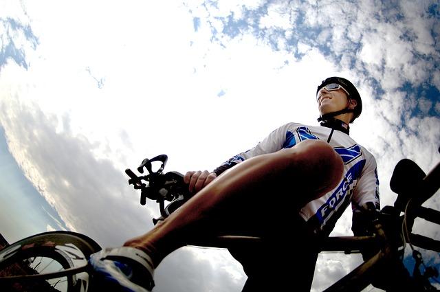 Výber tých najlepších cvikov pre dokonalú kondičku cyklistov