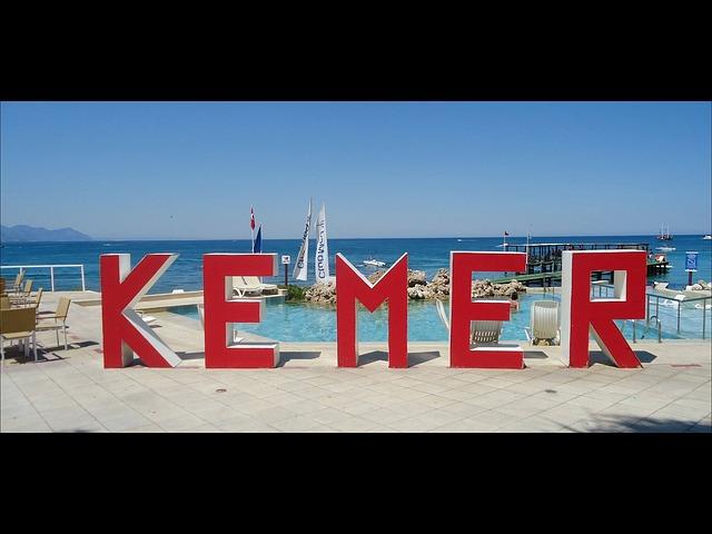 Na dovolenku v Kemeri je vždy dosť času!